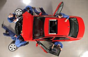 Our Car Repair Services